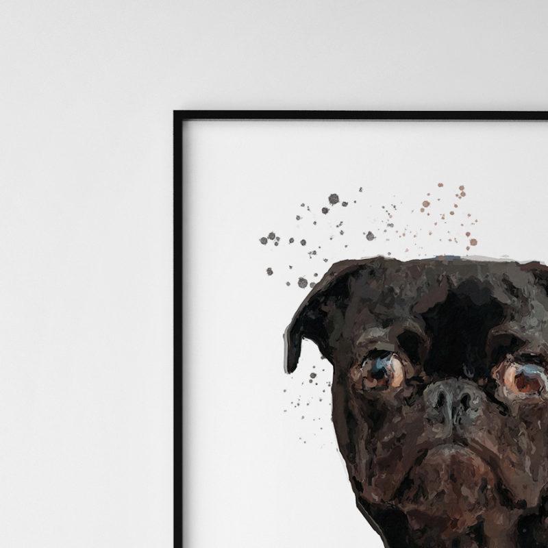 Hundposter